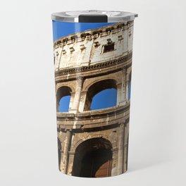 The Colosseum Travel Mug