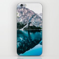 Away from civilization iPhone & iPod Skin