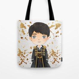 The Darkling Tote Bag