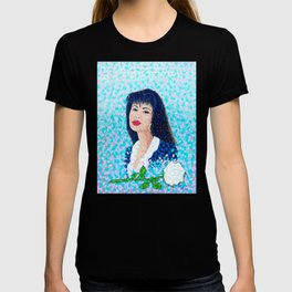 La Flor se Marchito T-shirt