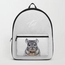 Chinchilla Backpack