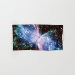 Butterfly Nebula 2 Hand & Bath Towel