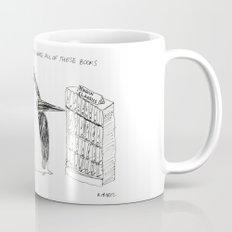 penguin classics Mug