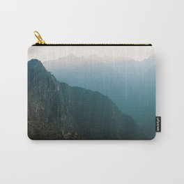 Machu Picchu - Wild Veda Carry-All Pouch
