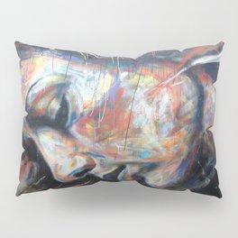 Loneliness Pillow Sham