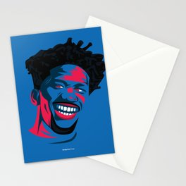 The Process Stationery Cards