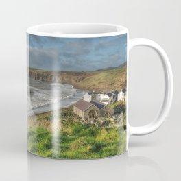 Pilgrims Rest Coffee Mug