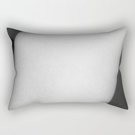 Hot light Rectangular Pillow
