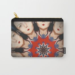 Kaleidoscope C12 Carry-All Pouch