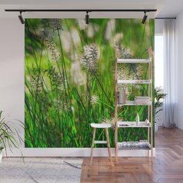 Grass (1) Wall Mural