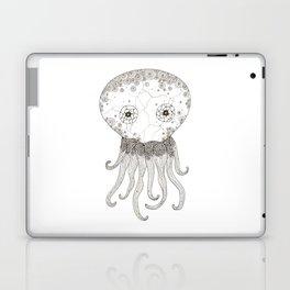 Cracked Octopus Laptop & iPad Skin