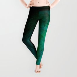 From death.....life Leggings