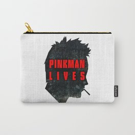 Pinkman Lives Carry-All Pouch