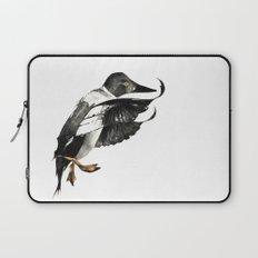 Goldeneye Duck Laptop Sleeve