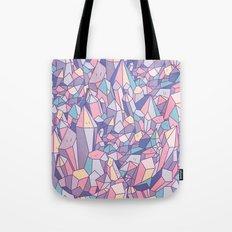 crystal heart ♥ Tote Bag