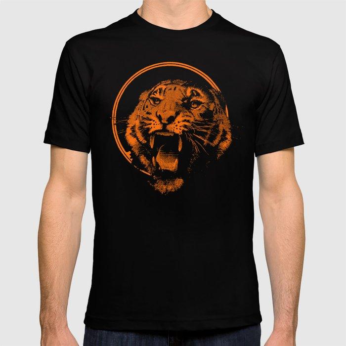 Vintage Tiger T-shirt
