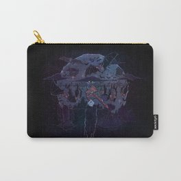 Vampire Jams Carry-All Pouch