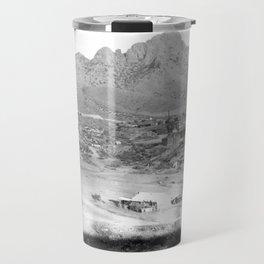 Pima County, Arizona. 1909 Travel Mug