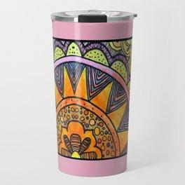 Cartwheel Travel Mug