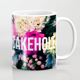 Cakehole Coffee Mug