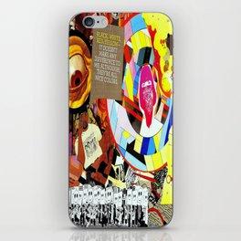 Colors  iPhone Skin