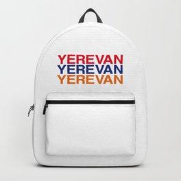 YEREVAN Backpack