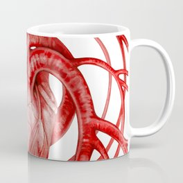 Victoria Contreras NAKED Coffee Mug