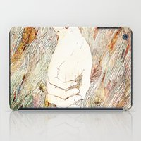 perfume iPad Cases featuring Perfume #2 by Dao Linh