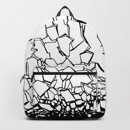 Broken II Backpack