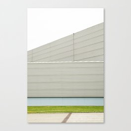 Vitra Campus VI Canvas Print
