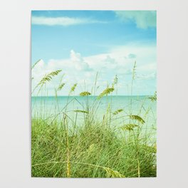 Summer By the Sea Poster