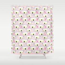 Koala pattern Shower Curtain