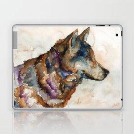 WOLF#1 Laptop & iPad Skin