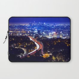Midnight Los Angeles Laptop Sleeve