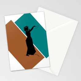 Farewell, my friend! Stationery Cards