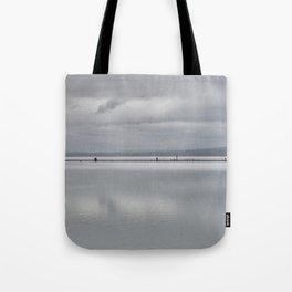Marine Lake, West Kirby, #3 Tote Bag