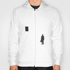 Negative Approach Hoody