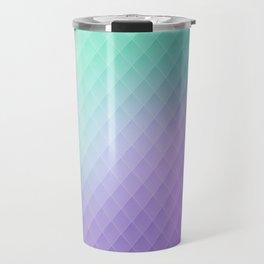 Violet blur Travel Mug