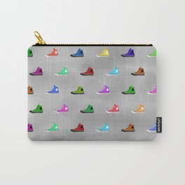 Rock shoes Carry-All Pouch