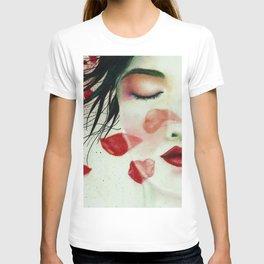 Head Wounds T-shirt