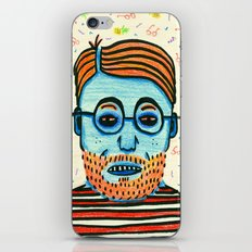 Winceston iPhone & iPod Skin