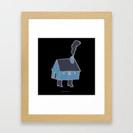 maisonette Framed Art Print