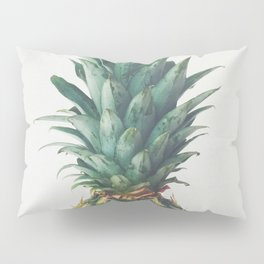 Pineapple Top Pillow Sham