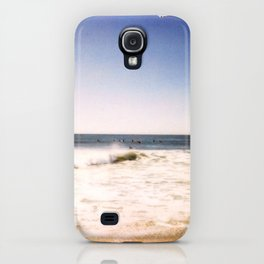 New York Summer at the Beach #2 iPhone Case