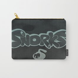 Snorky Carry-All Pouch