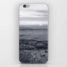 Beach Blues iPhone & iPod Skin