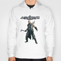assassins creed Hoodies featuring Assassins Creed   by store2u