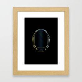 de Homem-Christo Framed Art Print