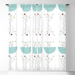 Fresh New World Blackout Curtain