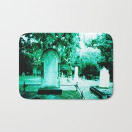 Graveyard Bath Mat